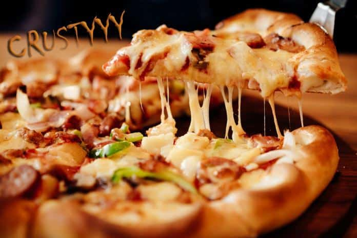 pizza chain, pizza in pakistan, best pizza