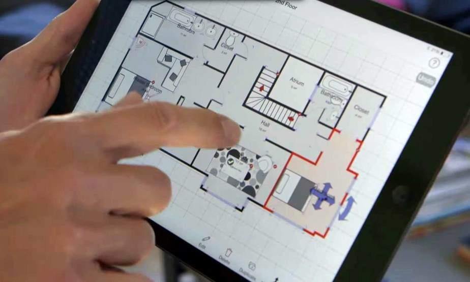 home decor apps , interior design app