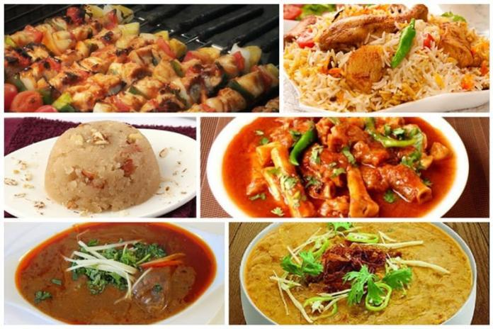 food culture, pakistani food culture, 6 famous dishes