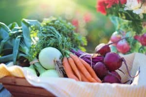 balanced diet , healthy eating on a Budget