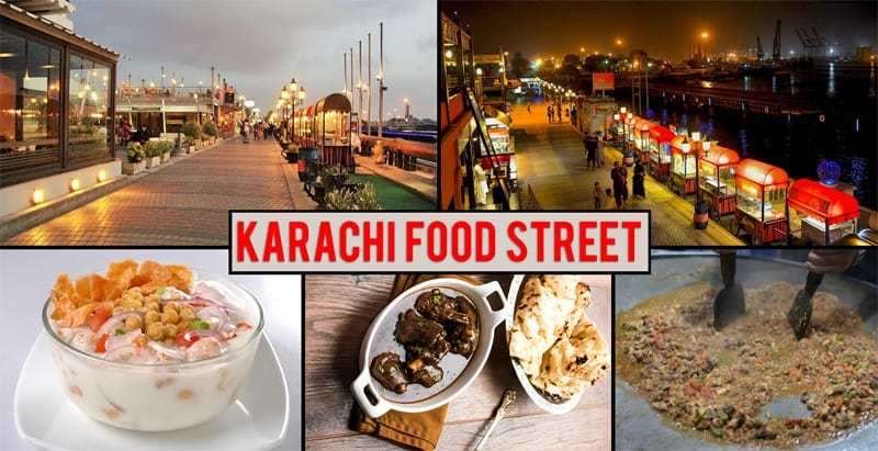 Karachi street food, Pakistan street food