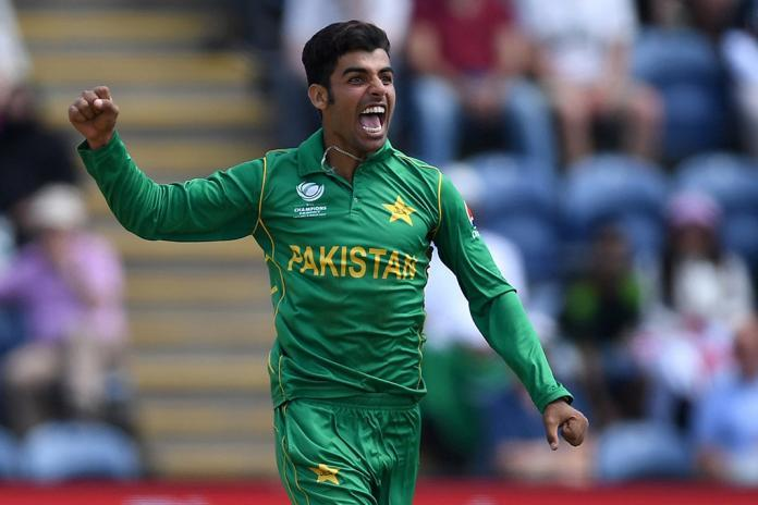 shadab khan, world cup 2019, cricket world cup