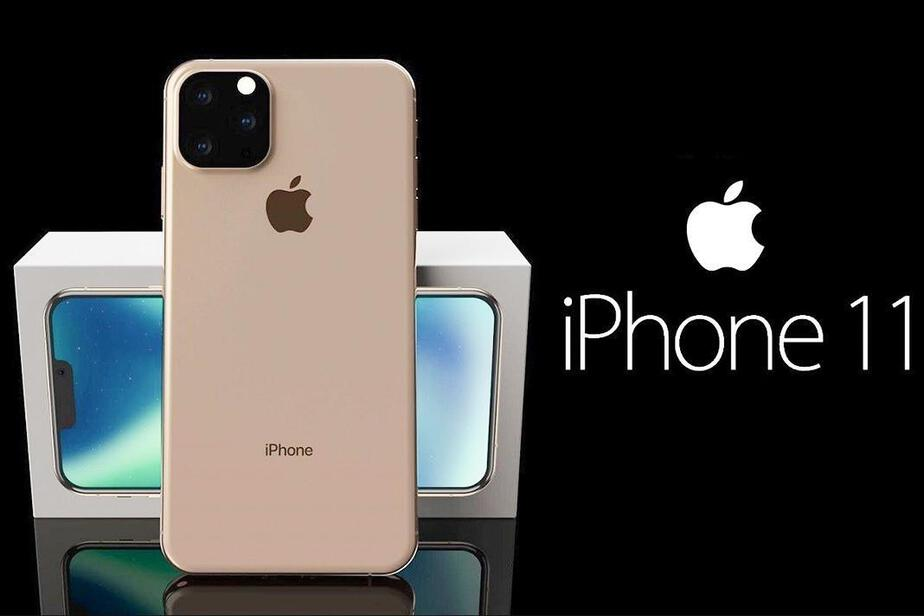 iPhone11, Apple, iPhone 11 design leaked