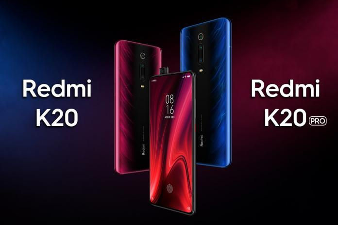 redkmi k20, redmi k20 pro, cheapest flagship phones