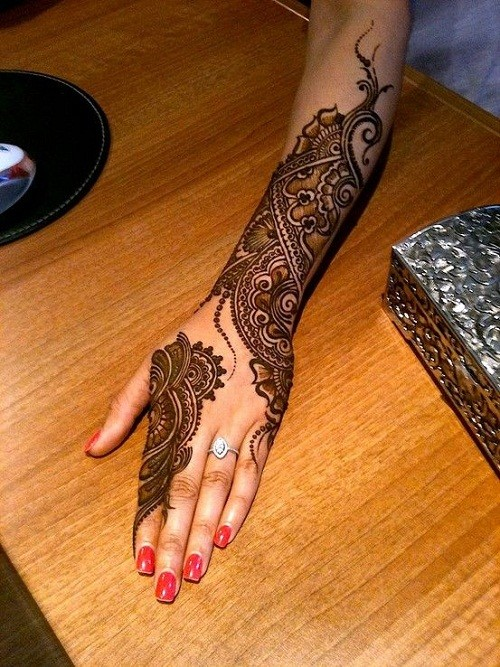 eid , mehandi designs for hands