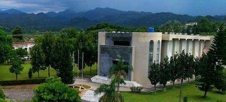 Pakistan Institute of Engineering and Applied Science