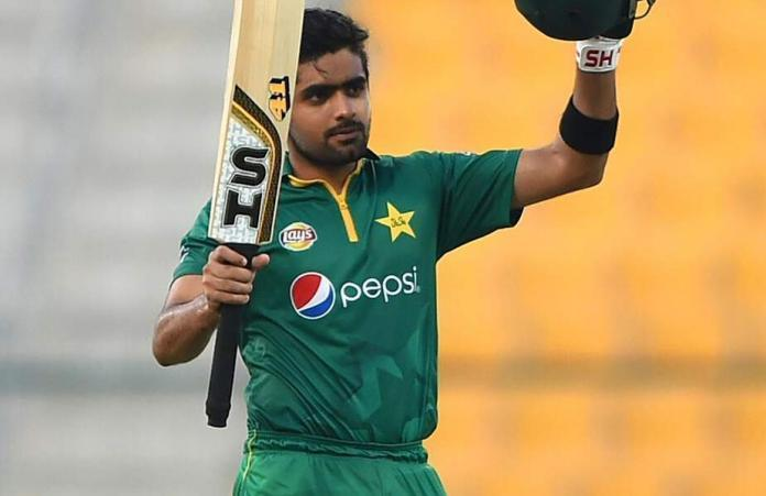 babar azam's century, haris sohail, pakistan vs new zealand, black caps