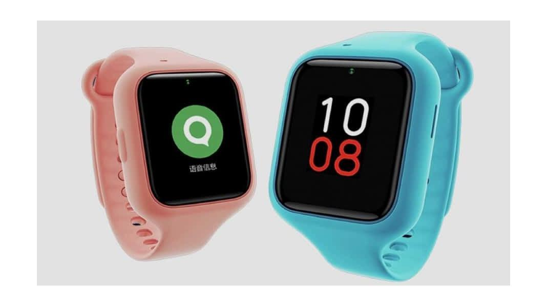 xiaomi smartwatch , 4G smartwatch , mi bunny watch 3 , smartwatch for kids