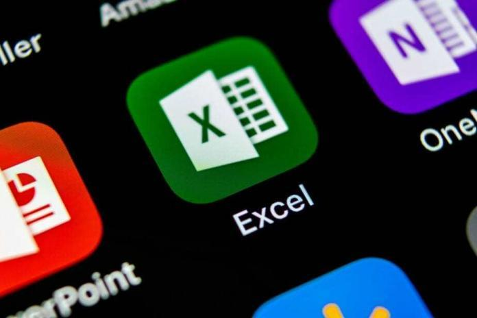 Microsoft excel, power query
