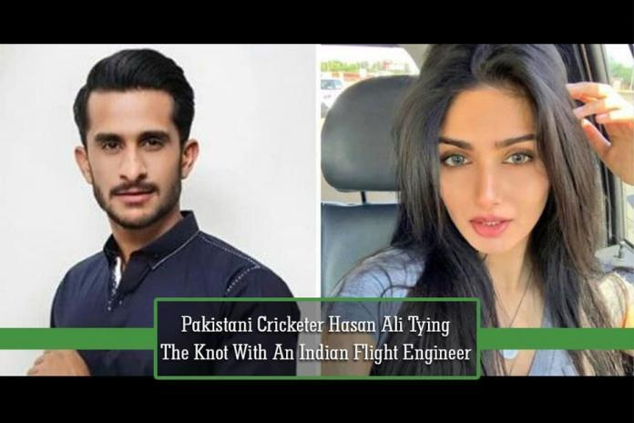 hasan ali, pakistani cricketer