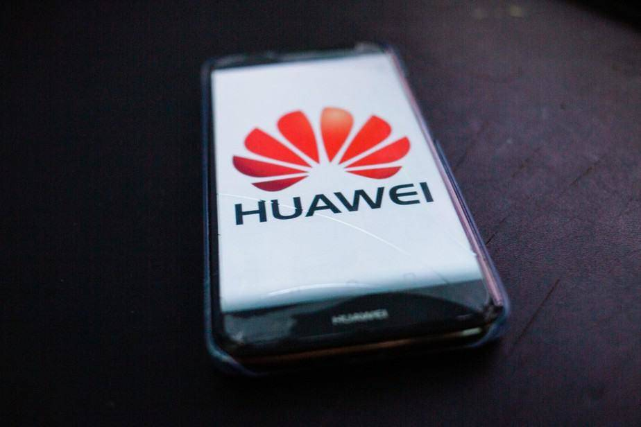 huawei operating system, android