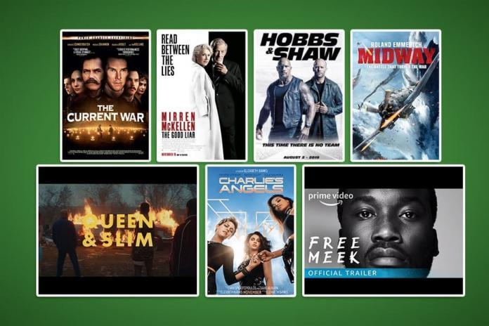 movie trailers, official trailers