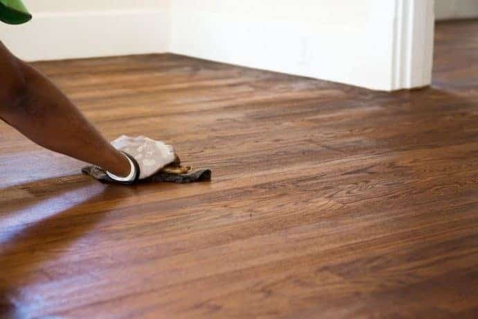 wood floor price