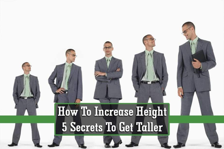 how to increase height, how to grow 5 inches overnight, how to grow an inch taller overnight, growth stunting factors, foods that make you taller