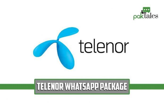telenor whatsapp package, telenor whatsapp package monthly, telenor whatsapp