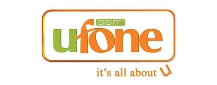 ufone balance share