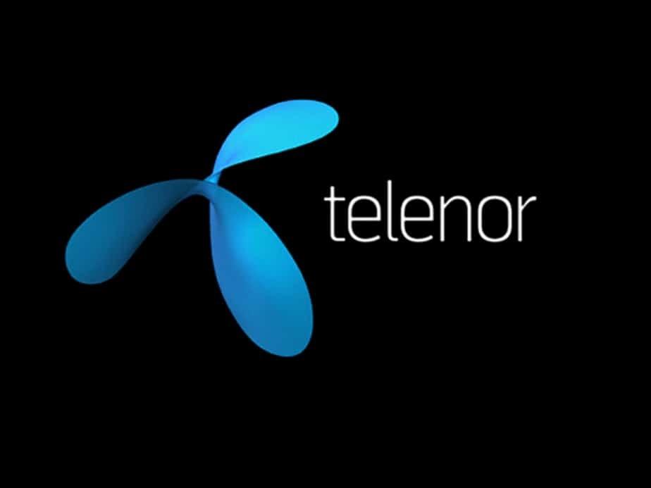 Telenor Facebook package, Telenor Facebook free code, Telenor packages