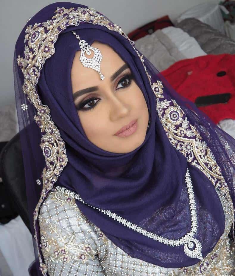 women with hijab