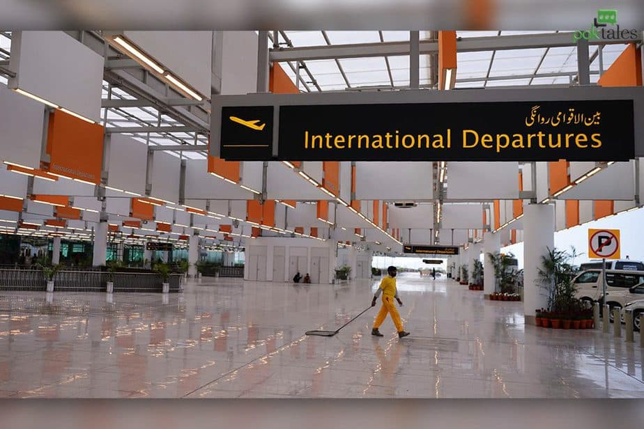 attock, new islamabad airport , new islamabad international airport arrivals, new islamabad airport flight schedule