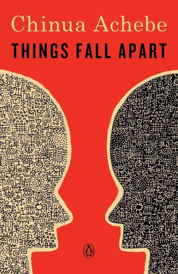 Chinua Achebe, Things Fall Apart