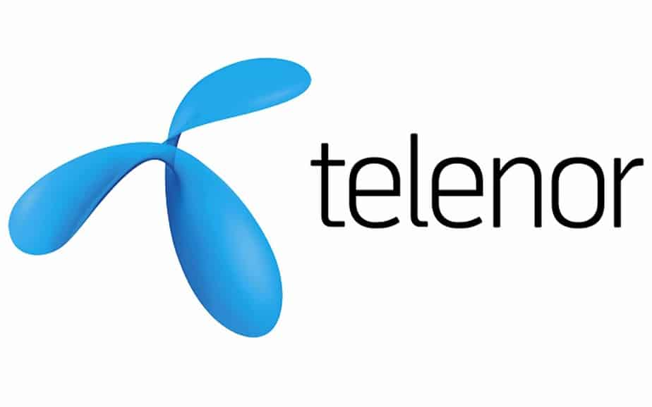 telenor unlimited internet package