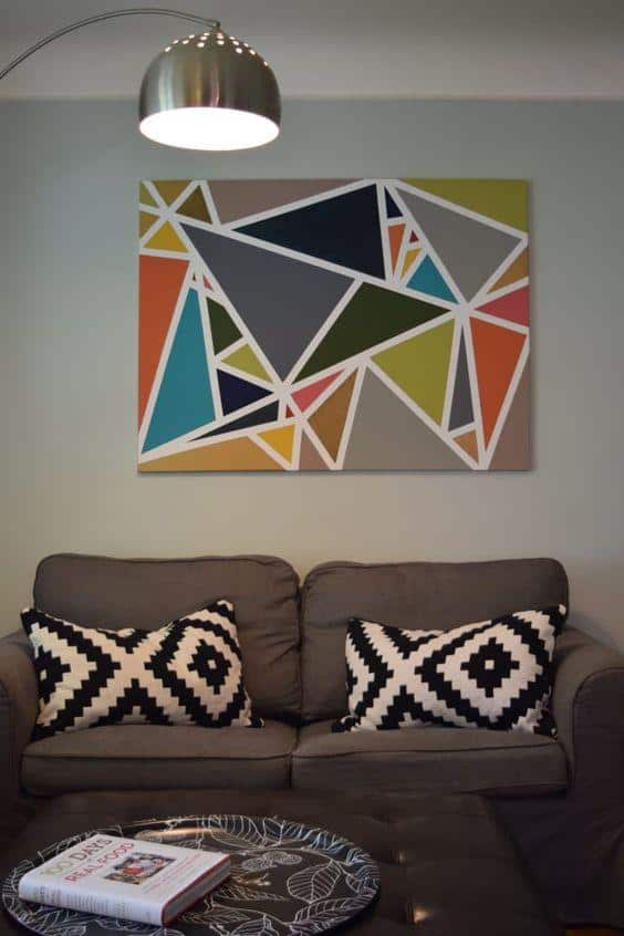 diy ideas for the home , diy to decorate room