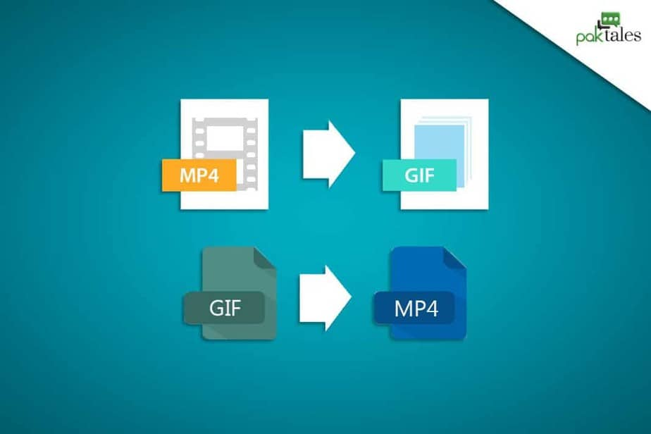 gif to mp4, gif to mp4 loop, convert mp4 to gif