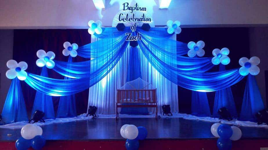 Event management for women