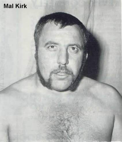 wrestlers who have died
