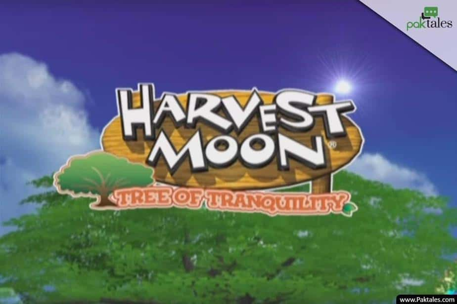 Best farming games, harvest moon games