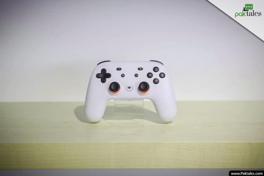google stadia games at launch