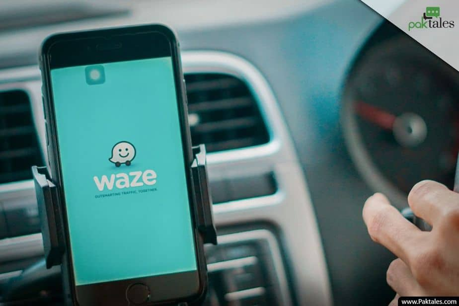turn by turn navigation, WAZE