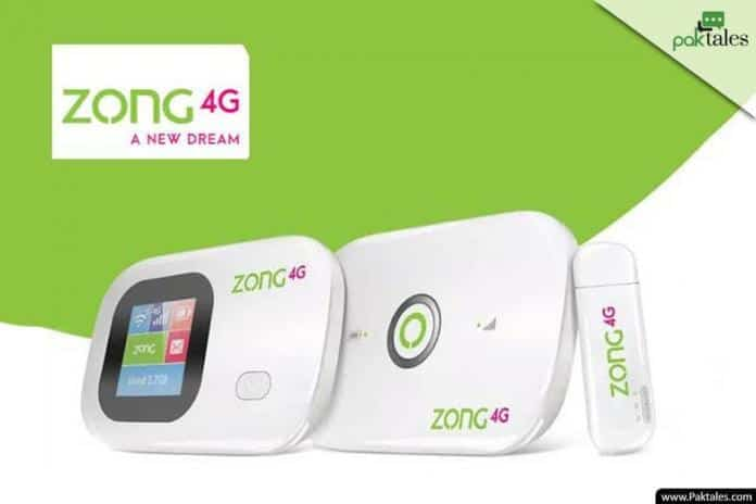 zong 3g wingle, zong 3g wingle packages, zong 4g usb packages, zong device packages , Zong 4G Device Price in Pakistan 2020
