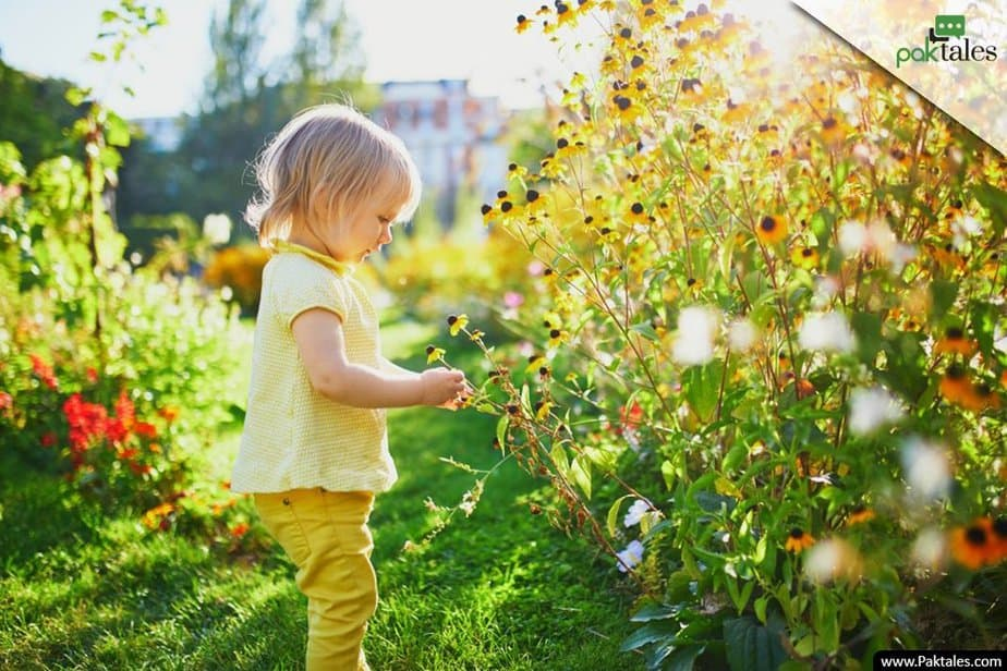 nature scavenger hunt for kids , nature activities for kids