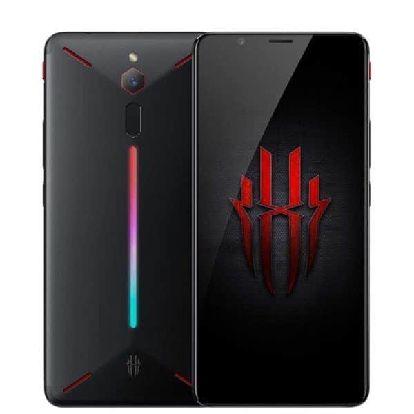 Best gaming smartphone, Nubia Red Magic 3