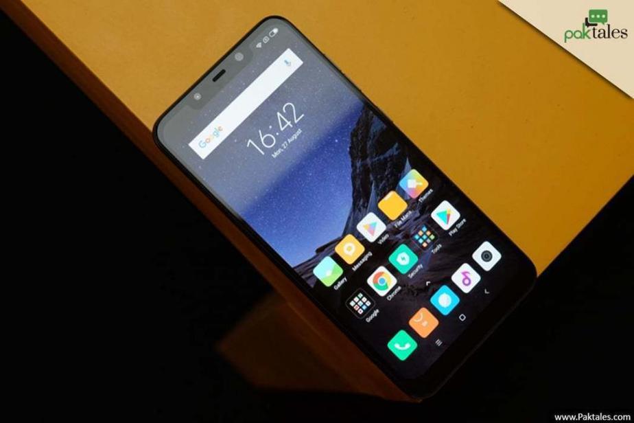 best cheap gaming phone, poco f1, Xiaomi Pocophone F1