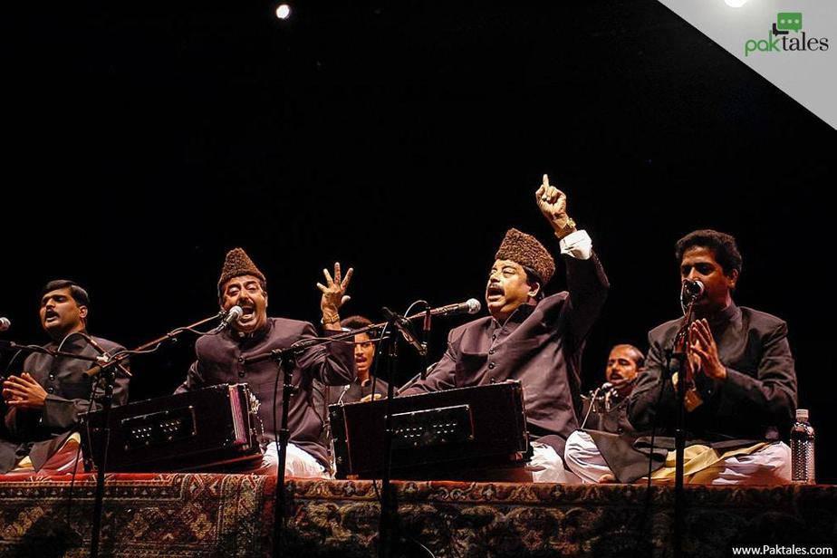 Aziz Miyan, Official HD video, Devotional Music, Rahat Fateh Ali, Amjad Sabri, Aziz Miyan, Abida Parveen