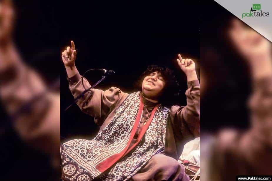Beautiful Qawwali, Abida Parveen, Sufi Music, devotional music ,best Qawwalis of Pakistan