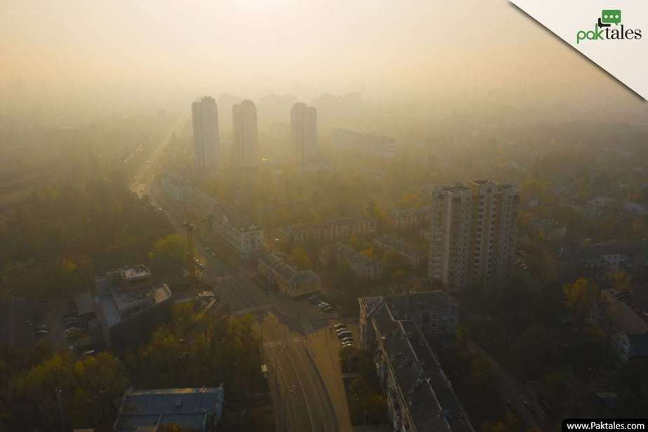 what is photochemical smog