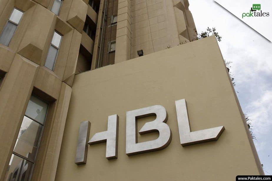 hbl, HBL internet banking