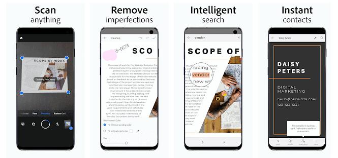 pdf scanner app