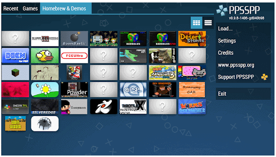 PPSSPP , playstation 2