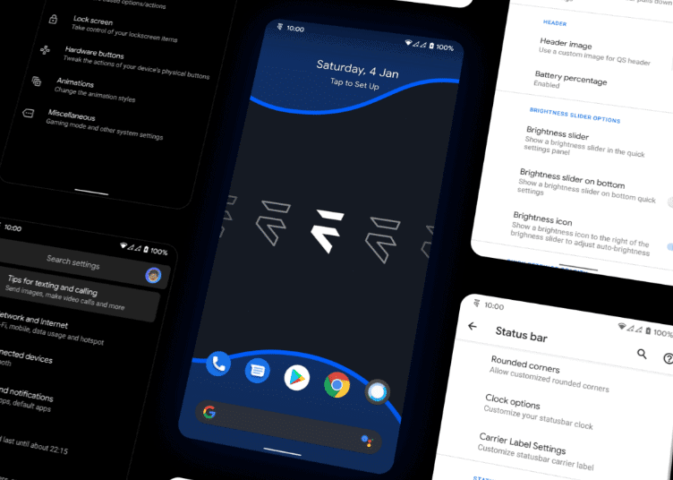 best android custom rom