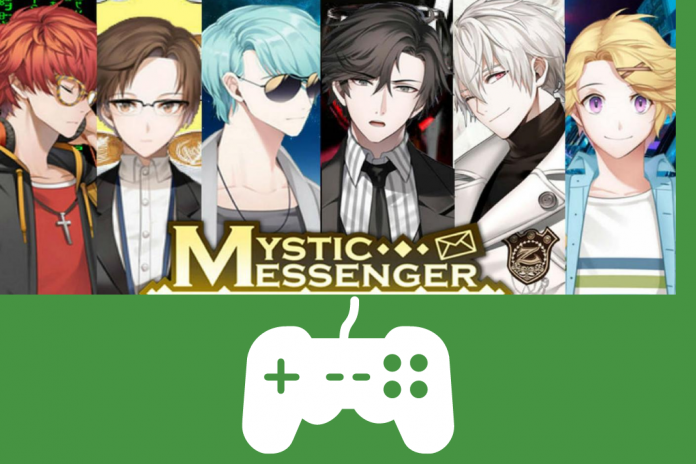 mystic messenger email guide , mystic messenger emails