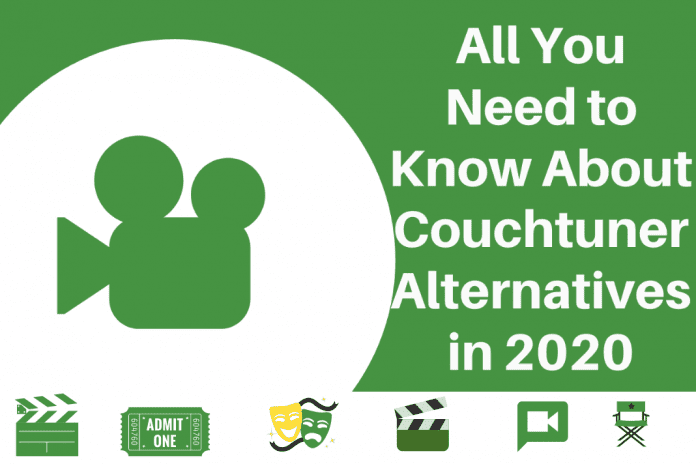 Couchtuner movies