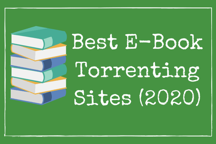 best torrent site for books