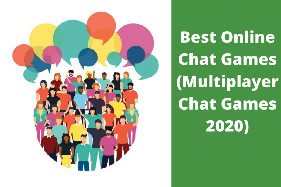 online chat games