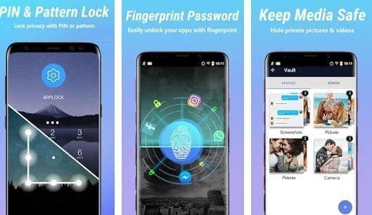 best app locks for android phones