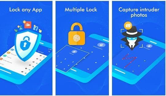 smart app lock for android