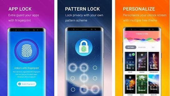 app locks for android phones
